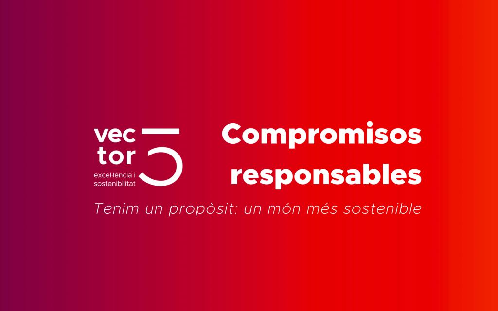 Compromisos responsables Vector5